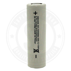 Samsung 30T 21700 Battery By Battery
