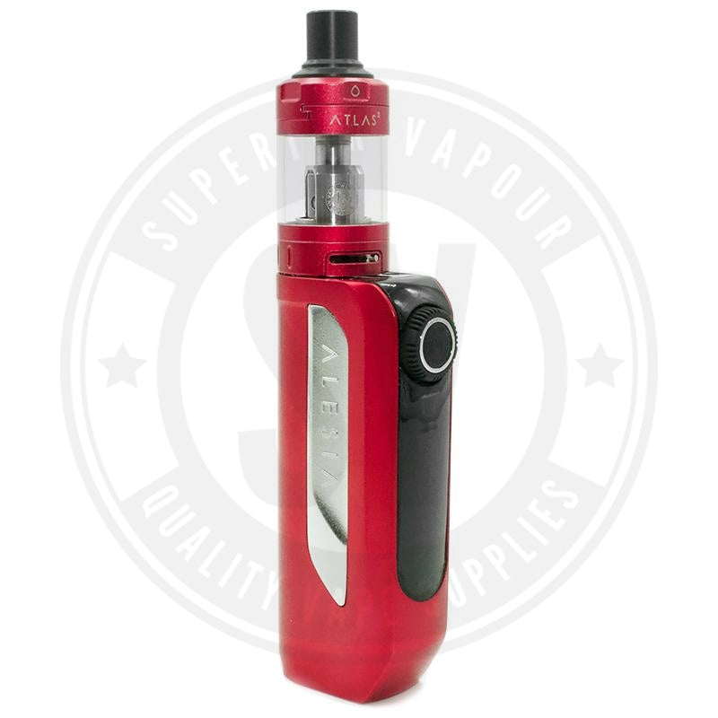 J Well Alesia V2 Kit Red Kit