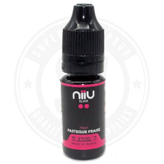 Watermelon Strawberry E-Liquid 10Ml By Niiu E Liquid