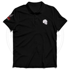 New Founding Modders Polo Shirt By Purge Mods Clothing