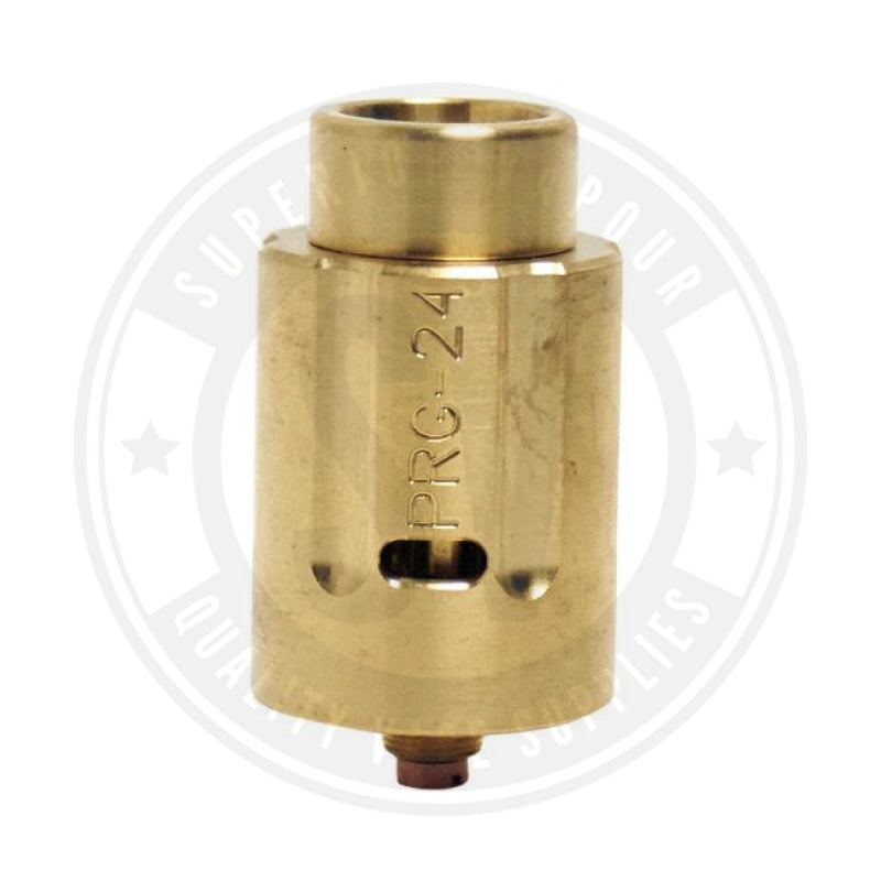 Prg 24 Rda By Purge Mods Brass