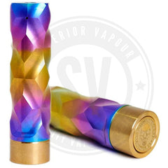 Custom Titanium Mods By Comp Lyfe Clm16 Mod