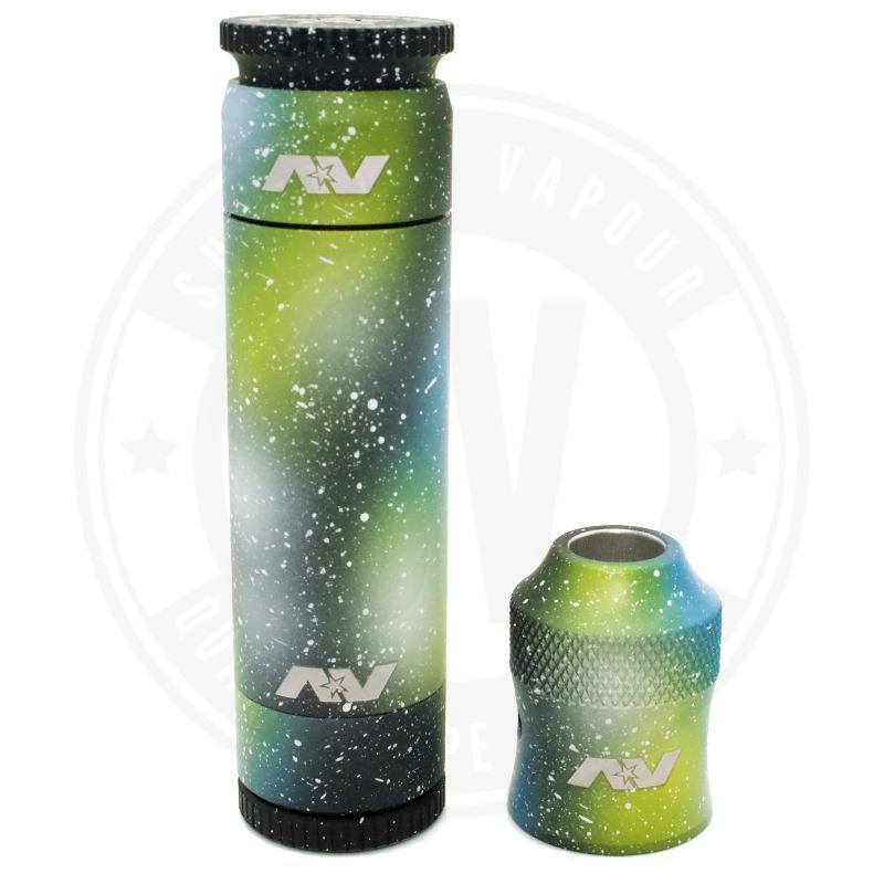 Limited Edition Able Mod And Cap By Avid Lyfe