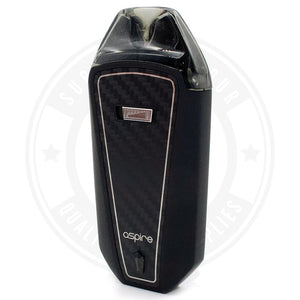 Aspire Avp Pro Pod Kit Black Kit