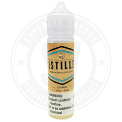 Catalina E-Liquid 60Ml By Distilled E Liquid