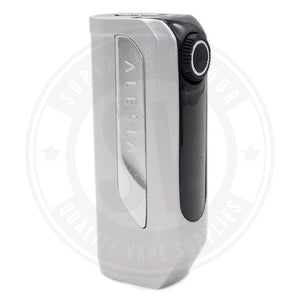 J Well Alesia V2 Mod Grey / Chrome