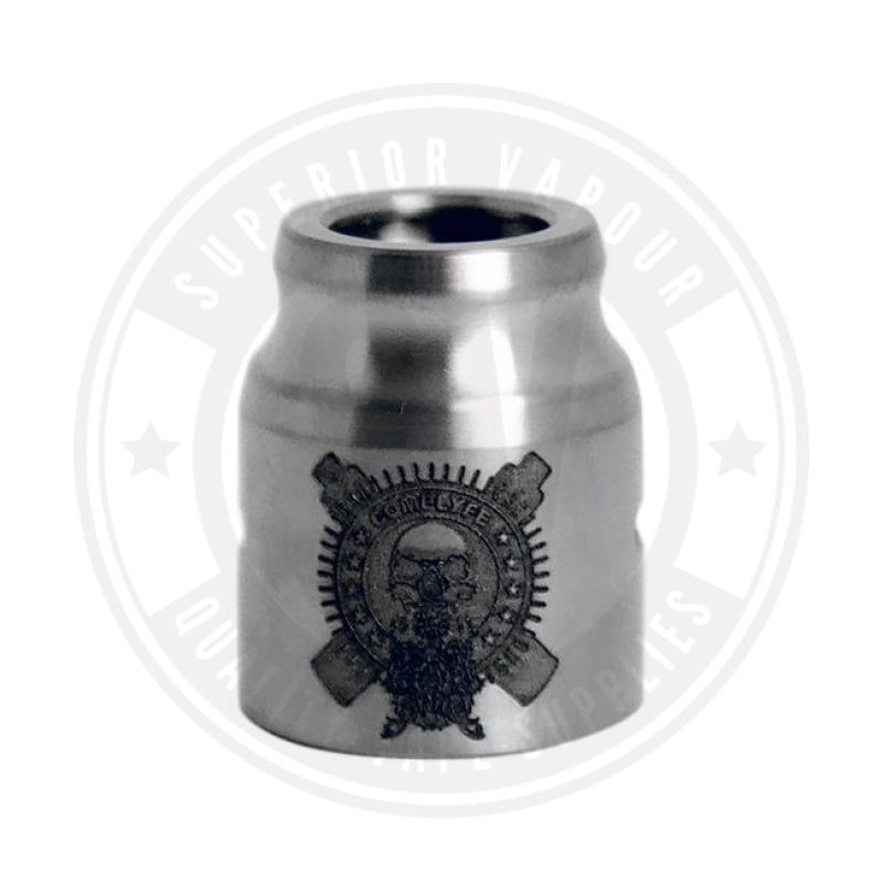 Battle Cap S 24 By Comp Lyfe Stainless