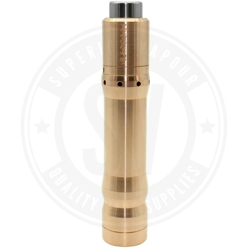 Vindicator Set Up By Kennedy Enterprises Copper / Constant Contact Rda