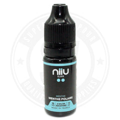 Polar Mint E-Liquid 10Ml By Niiu E Liquid