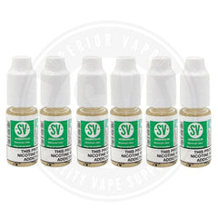 American Lites E-Liquid 10ml by Superior Vapour
