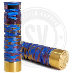 Custom Titanium Mods By Comp Lyfe Clm3 Mod