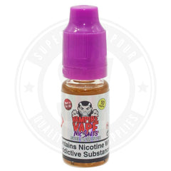 Sweet Lemon Pie Nic Salts E-Liquid 10ml by Vampire Vape