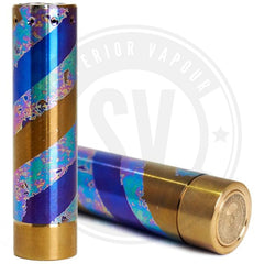 Custom Titanium Mods By Comp Lyfe Clm8 Mod