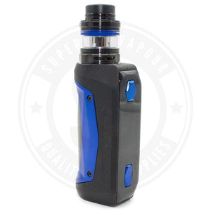 Aegis Solo 100W Tc Kit By Geekvape Blue Kit