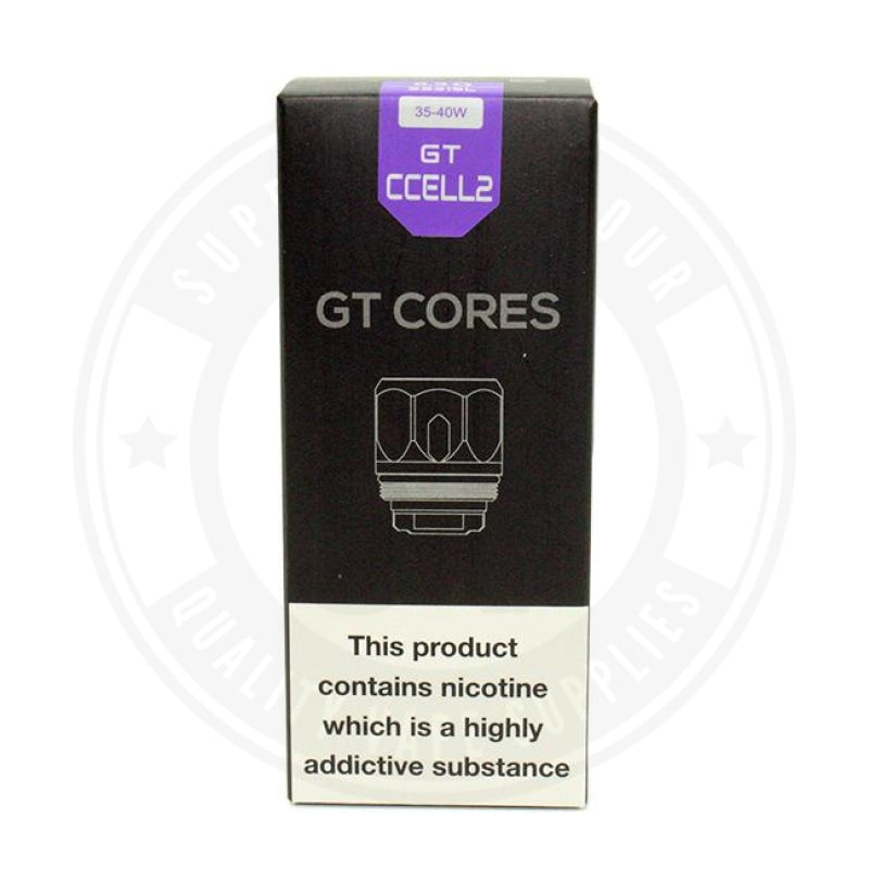 Nrg Gt Core Atomizers X 3 By Vaporesso Atomizer