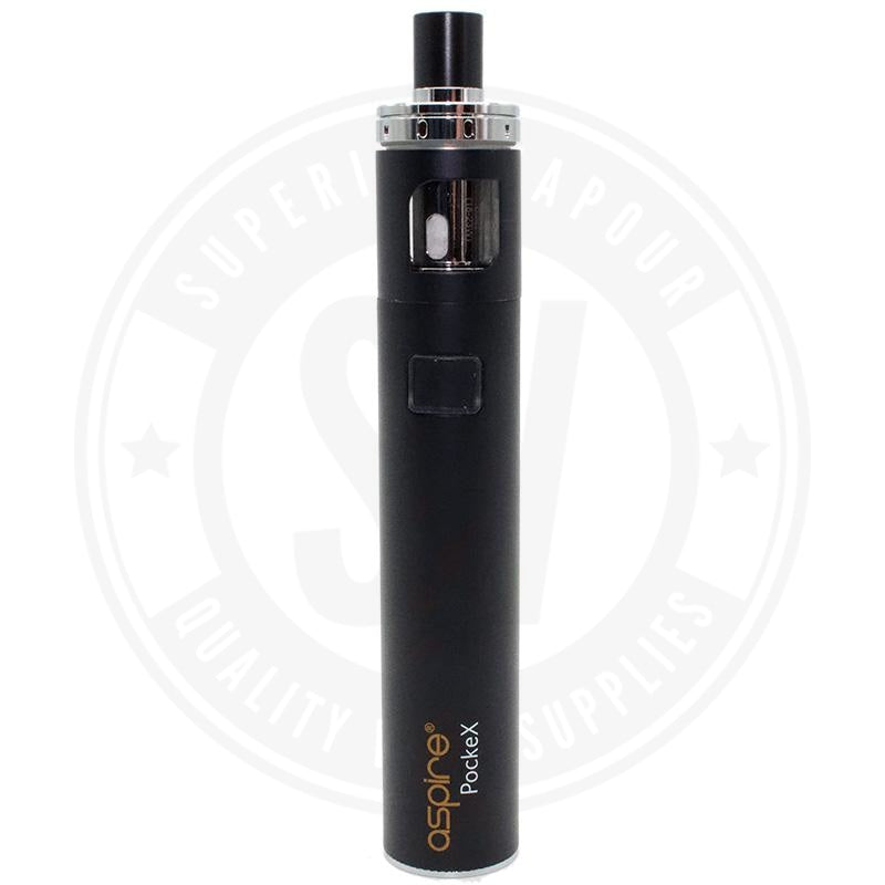 Aspire Pockex Aio Starter Kit By Kit