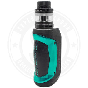 Aegis Mini Kit By Geekvape Green Kit