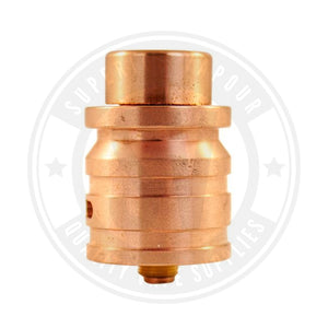 Maelstrom Rda By Purge Mods Copper