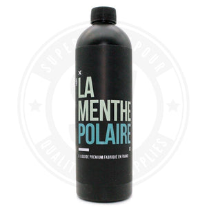 Polar Mint E-Liquid by Remix Jet