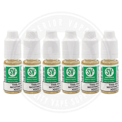 Premium Tobacco E-Liquid 10ml by Superior Vapour