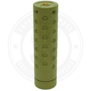 Tishina Mod By Red Alert Vapors Military Green