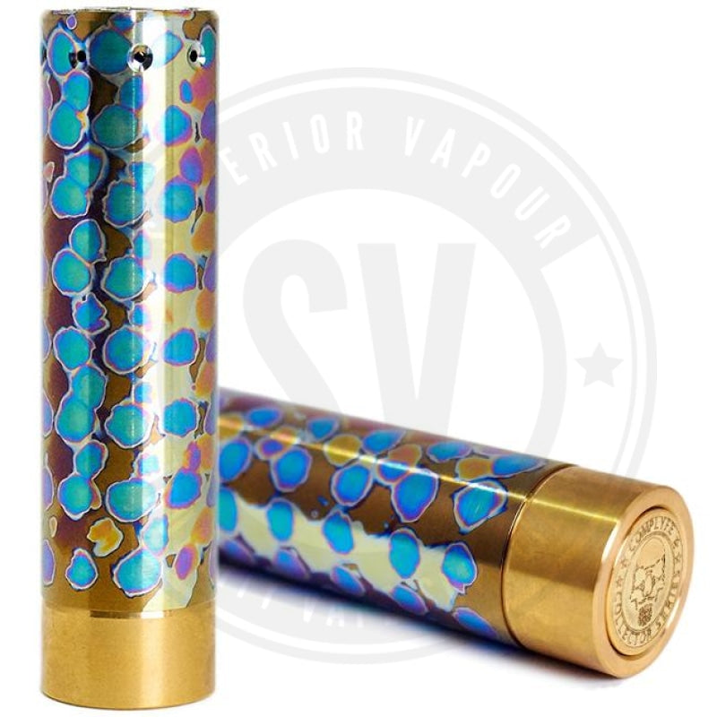 Custom Titanium Mods By Comp Lyfe Clm15 Mod