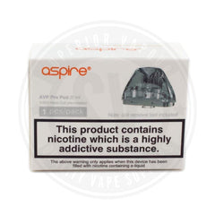 Aspire Avp Pro Replacement Pod Atomizer