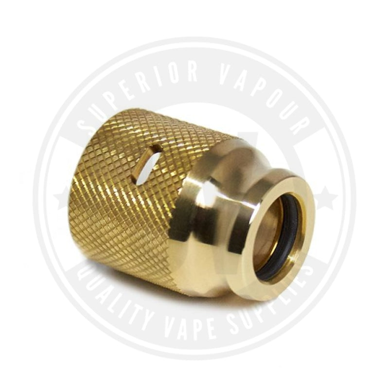 Battle Cap S Knurled By Comp Lyfe
