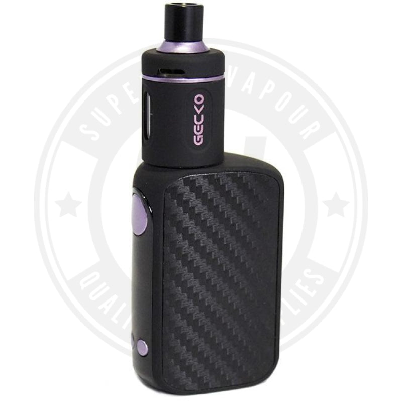 J Well Gecko Kit Black / Purple Kit