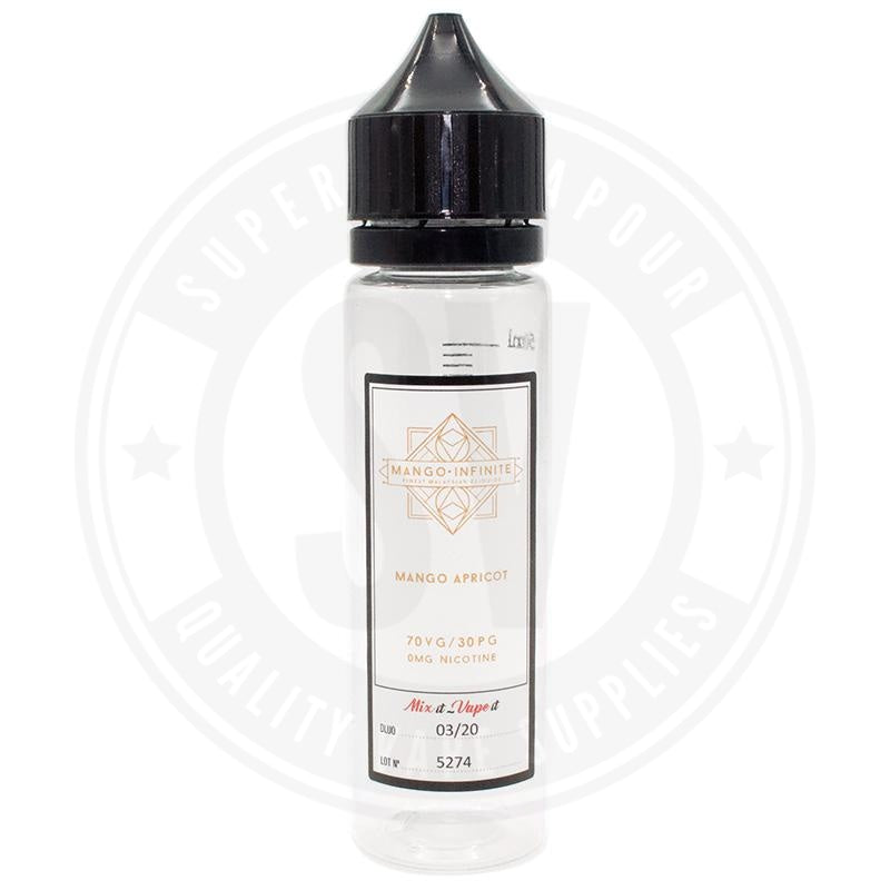 Mango Apricot E-Liquid By Infinite - Remix Juice E Liquid