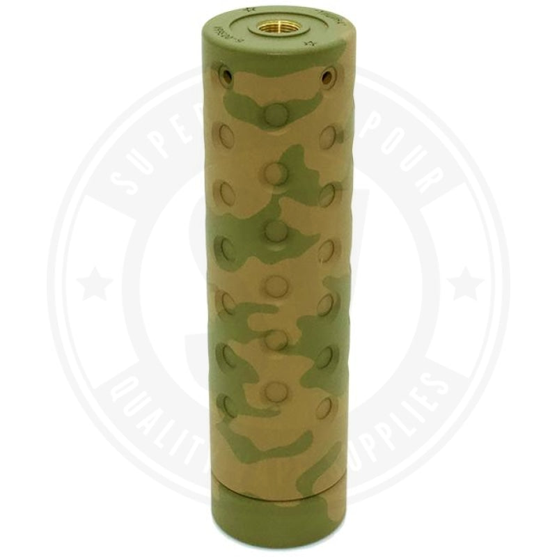 Tishina Mod By Red Alert Vapors Camo