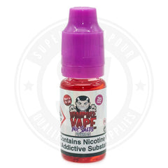 Pinkman Nic Salts E-Liquid 10ml by Vampire Vape