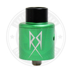Recoil Rda By Grimmgreen And Ohmboyoc Green