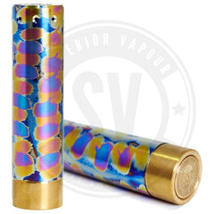 Custom Titanium Mods By Comp Lyfe Clm2 Mod