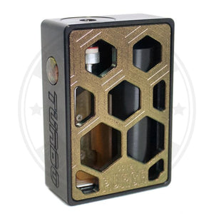 Turbo Squonk Mod By Purge Mods