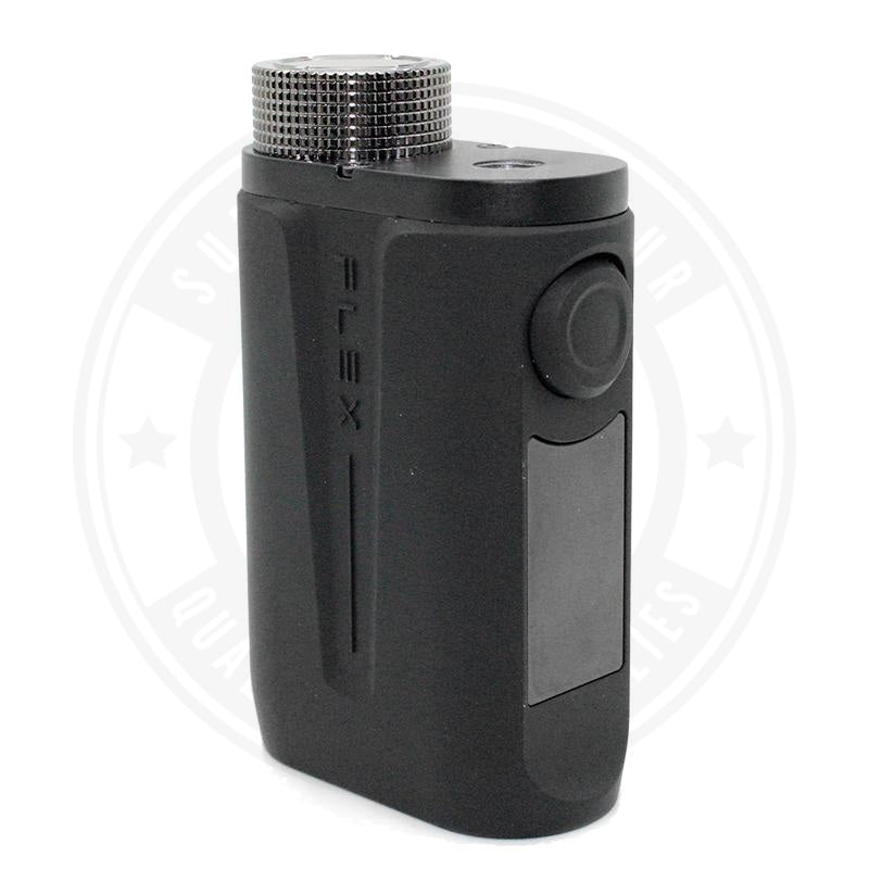 Flex 75W Mod From J Well