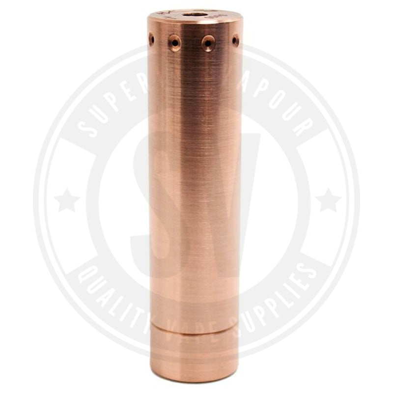 Hk Mod By Comp Lyfe 24Mm Copper