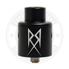 Recoil Rda By Grimmgreen And Ohmboyoc Black