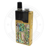 Orion Dna Go Kit By Lost Vape Gold ( Abalone ) Kits