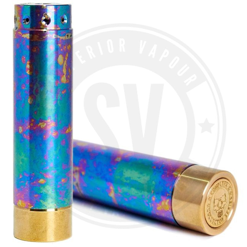 Custom Titanium Mods By Comp Lyfe Clm14 Mod