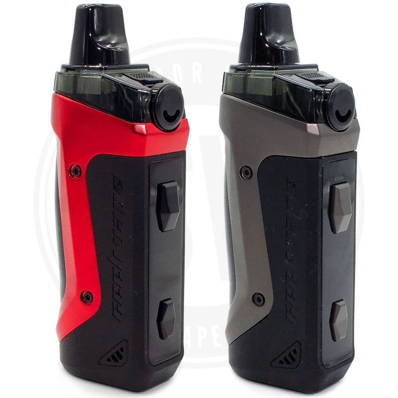 Aegis Boost Pod Kit By Geekvape Kit