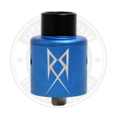 Recoil Rda By Grimmgreen And Ohmboyoc Blue