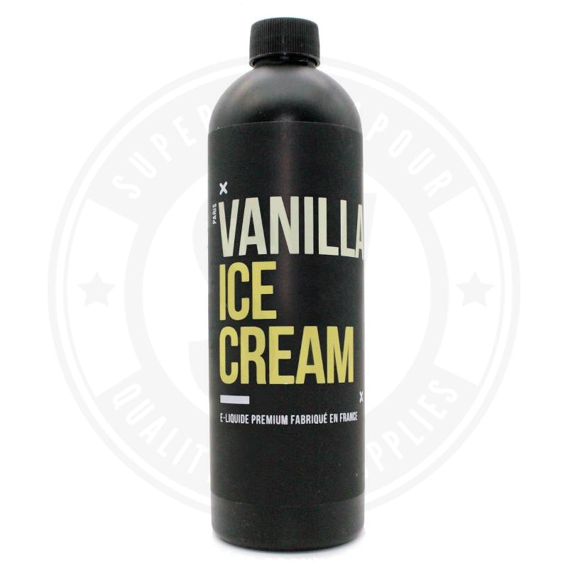 Vanilla Ice Cream E-Liquid by Remix Jet