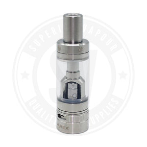 J Well Arex Tank Chrome Clearomizer