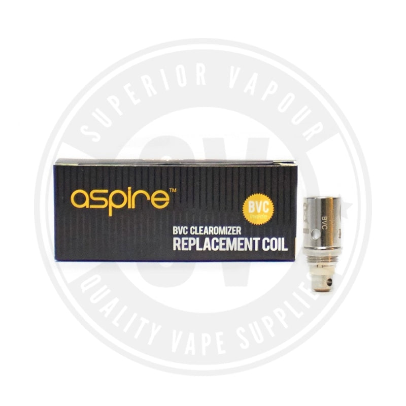 Aspire Bvc Replacement Coils X5 Atomizer
