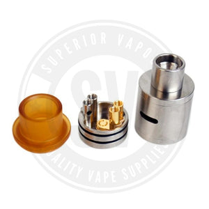 Evolve Rda By Vodistro