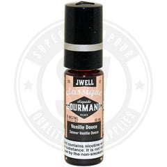 Vanille Douce E-Liquid 10Ml By J Well E Liquid