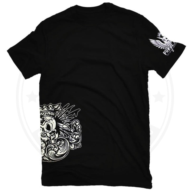 Suicide King Hagermann Series T Shirt By Purge Mods Clothing