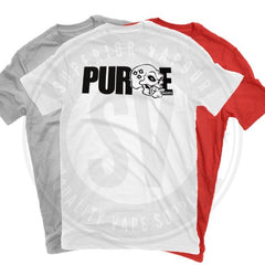 Purge Carnage T Shirt By Mods Clothing