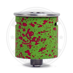 Sapor Rda By Wotofo Green Red Splatter